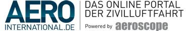 AERO International – AERO International und aeroscope – das Online-Portal der Zivilluftfahrt