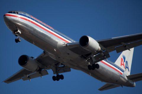 Serviceverbesserungen bei American Airlines. Foto: Shutterstock