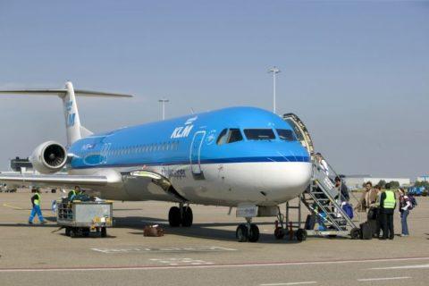 Foto: KLM