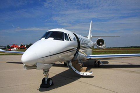 Die Sovereign+ von Aerowest. (Foto: Aerowest)