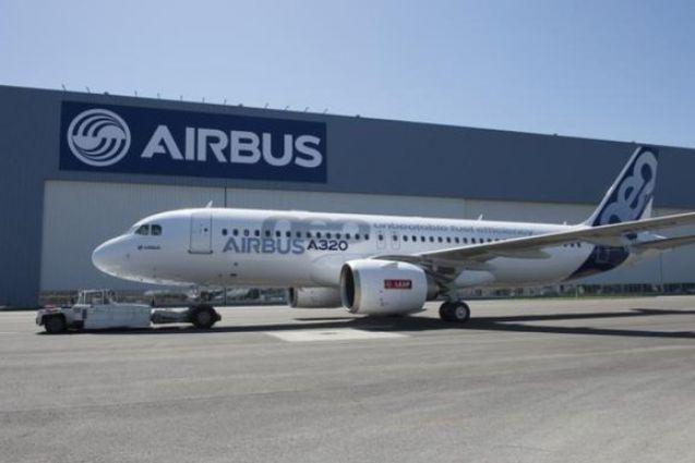 Die beiden Flugzeugtypen A320 (hier der A320 NEO) und die Boeing 737 sind bei Leasinggesellschaften besonders beliebt, sie gelten als die Arbeitspferde der Industrie. Foto: Airbus