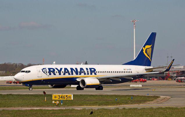 Foto: Ryanair