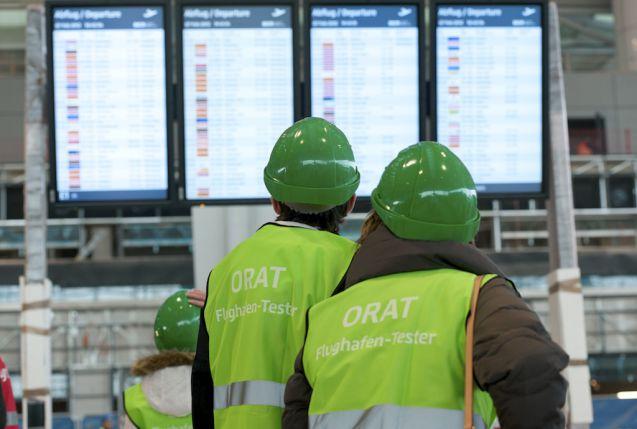Foto: Flughafen BBI