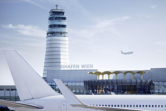 Foto: Flughafen Wien