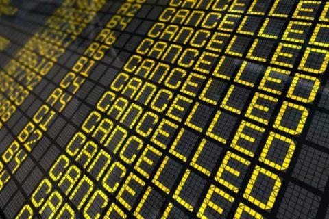 Die Lage bleibt angespannt bei Streiks am Hamburger Flughafen. Foto: Shutterstock
