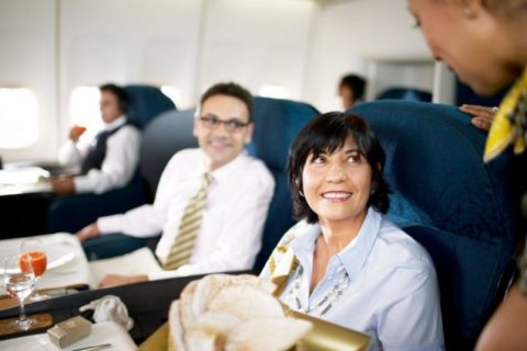 Der Arbeitskampf der Flugbegleiter ist vorerst vom Tisch. Foto: LSG Lufthansa Service Holding AG