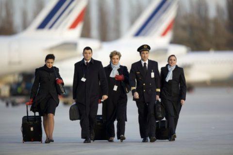 Foto: Air France