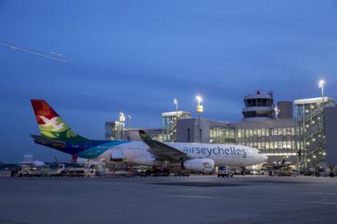 Foto: Flughafen Düsseldorf