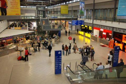 Foto: Airport Leipzig/Halle