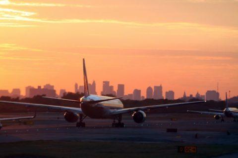 Von New York aus können Emirates-Passagiere fortan zu zwölf US-Zielen weiterfliegen. Foto: Shutterstock