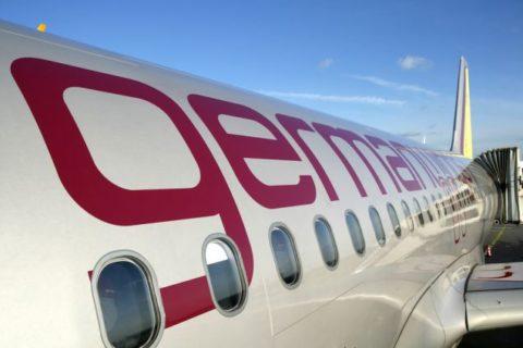 Germanwings wird die Keimzelle der neuen Lufthansa-Airline, in der die Direct Services gebündelt werden. Foto: 4U
