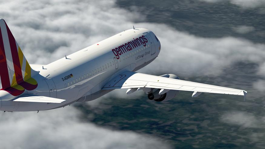 Foto: Germanwings
