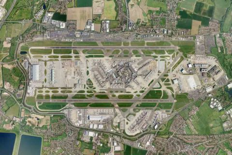 Foto: Heathrow Airports Limited