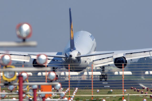 Slots Im Luftverkehr
