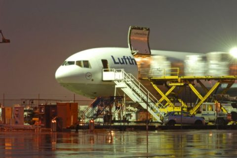 Foto: LH Cargo