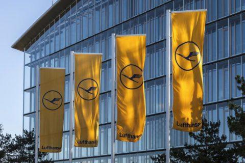 Lufthansa drückt weiter auf die Kostenbremse. Jetzt geht es um das Bodenpersonal. Foto: Shutterstock