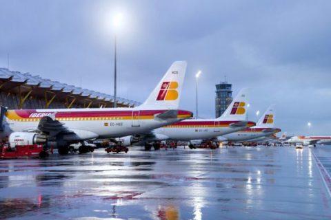 Foto: Iberia