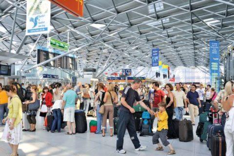 Foto: Köln Bonn Airport