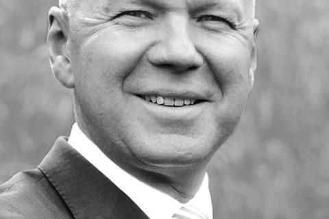 Der neue GBAA-Präsident Peter Gatz.