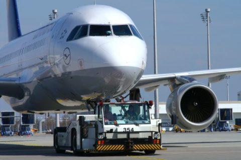 Foto: Flughafen München