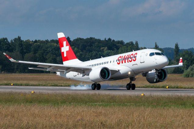Foto: Swiss
