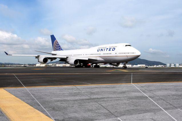 Foto: United Continental