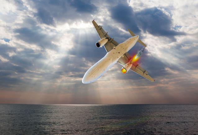 Stunden Der Dunkelheit 20 Jahre Nach Flugzeugabsturz In Karibik Aero International
