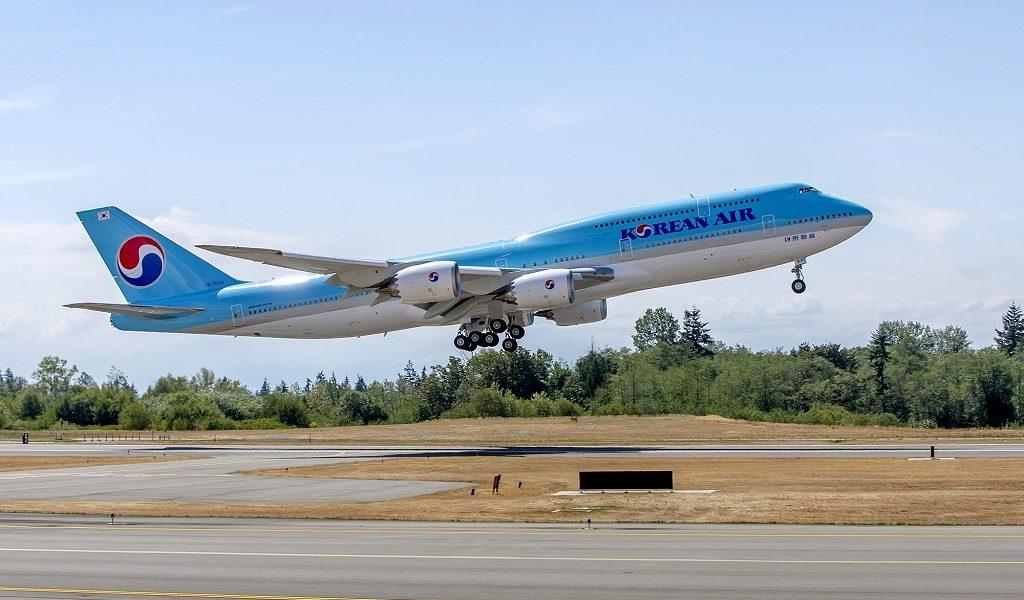 Bild: Boeing (Symbolfoto)