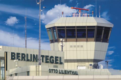 Bild: Günter Wicker / Flughafen Berlin Brandenburg GmbH