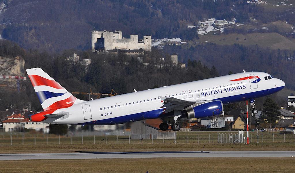 Bild: Salzburg Airport