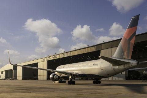 Bild: Delta Air Lines