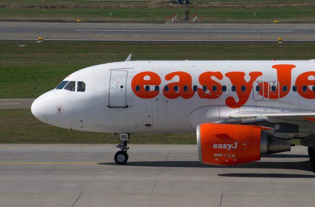 easy jet flughafen münchen