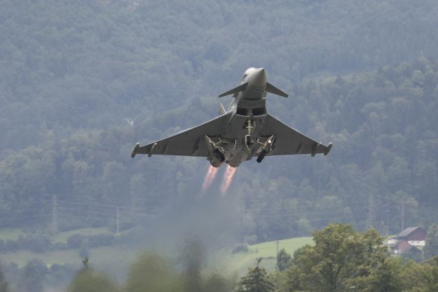 eurofighter absturz ursache