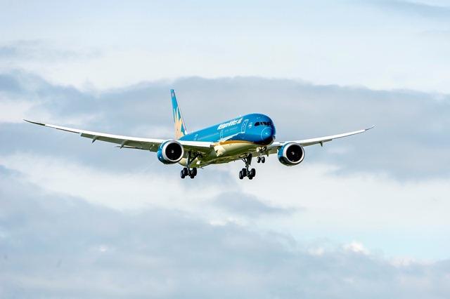 Bild: Vietnam Airlines