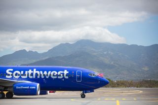 Foto: Southwest Airlines