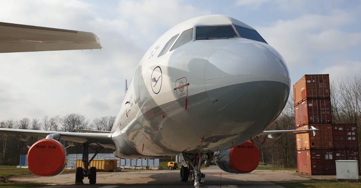Foto; AeroInternational