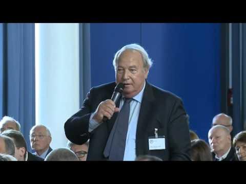 Heinz Hermann Thiele Lufthansa Aktien