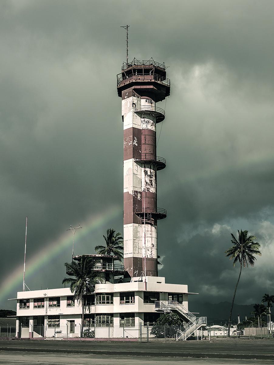Ford Island (Pearl Harbor, Hawaii, USA)