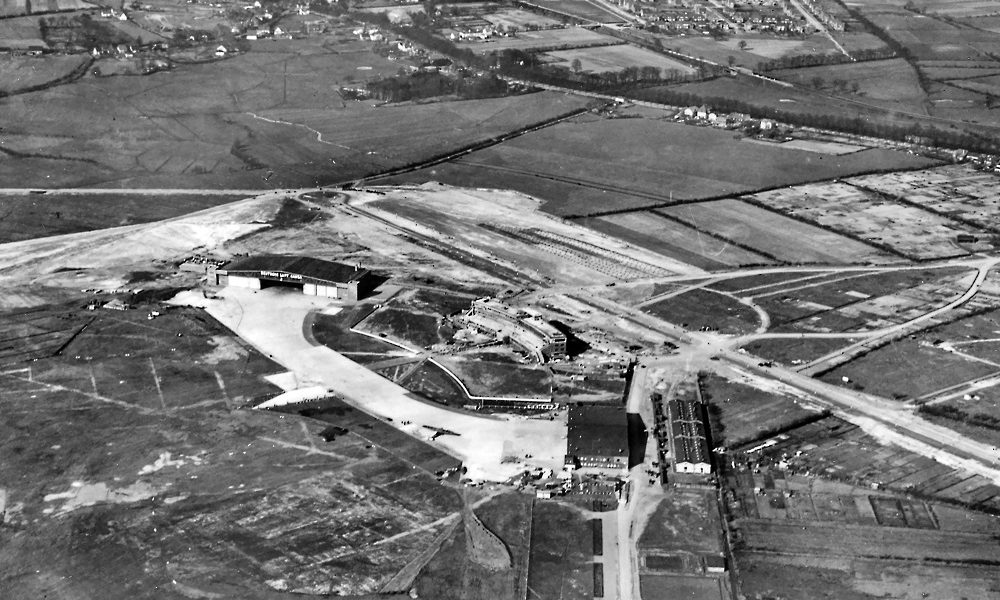 Foto: Archiv Hamburg Airport