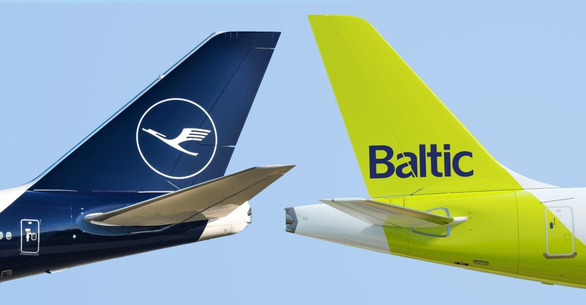 Foto: airBaltic