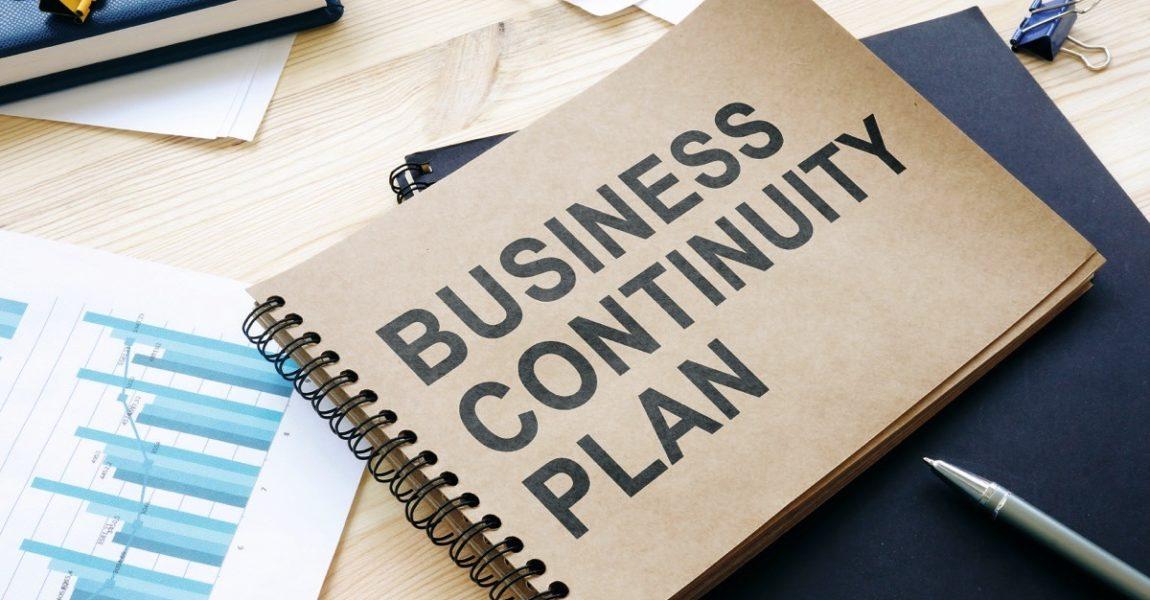 Ein Business-Continuity-Plan legt genau fest, wie ein Unternehmen im Fall einer Krise den Fortbestand des Geschäfts zumindest in einem Notbetrieb sichern kann