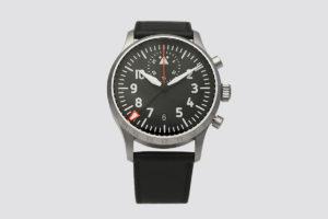 Stowa Verus GMT Chronograph