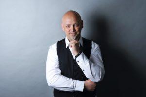 Matthias Rosenberg, Vorstand Controllit AG