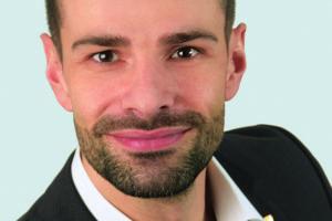Denis Žiga, Manager Controllit AG