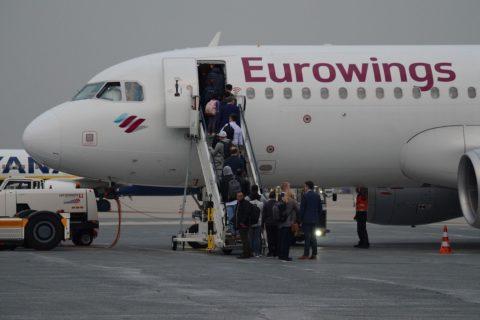 Foto: Eurowings