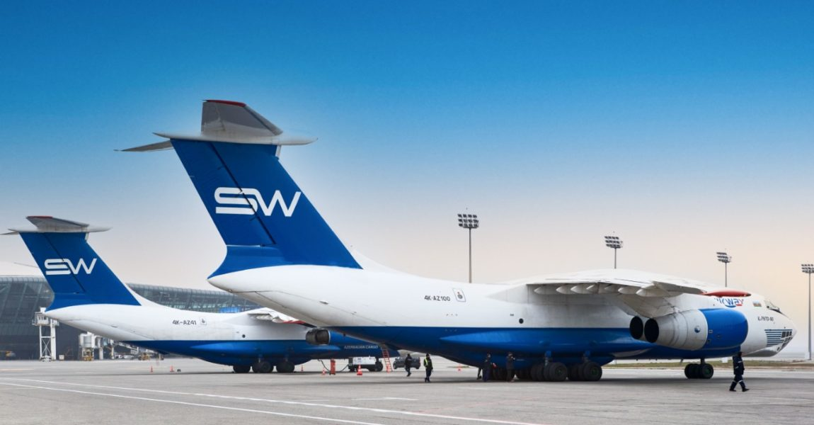 Foto: Silk Way Airlines